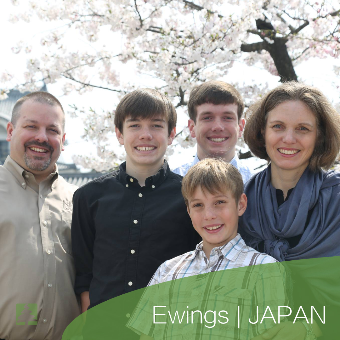 Missionary Update | Ewing